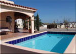 San Felipe Condo 126 - Private Pool, sleeps 15