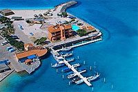 Hotel Cantamar Beach Resort & Marina