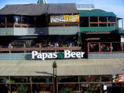 Papas and Beer - Ensenada