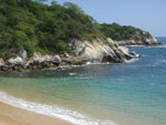 Bahias de Huatulco Beaches and Bays