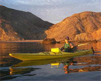 Loreto Kayaking