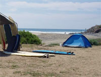 Todos Santos RV and Trailer Parks
