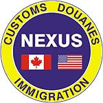 NEXUS inspection for Mexico