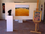 Todos Santos Art Studios and Galleries