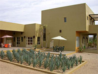 Todos Santos Accommodations