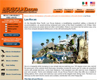 Mexbound.com Website