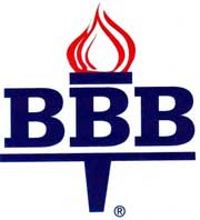 Mexbound.com is a proud member of the Better Business Bureau Online Reliability Program
