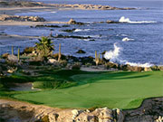 Cabo Del Sol Golf Resort