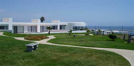 Vacation Rental in Calafia Rosarito