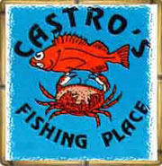 Castros Fishing Camp