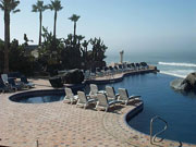 Rosarito Accommodations
