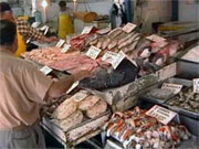 Mercado de Marisco - Ensenada Fish Market