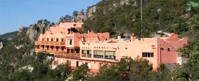 Posada Barrancas Mirador Hotel