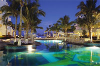 Cabo San Lucas Accommodations
