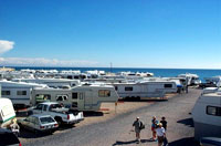 Rocky Point RV and Trailer Parks