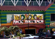 Rock and Roll Taco