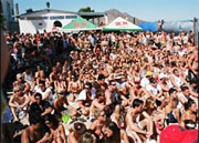 Rocky Point spring Break