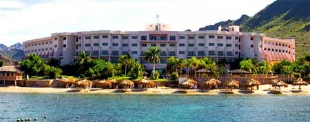 San Carlos Plaza Resort